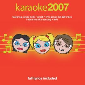 KARAOKE 2007 - KARAOKE