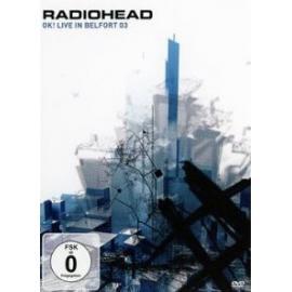 OK! Live In Belfort 03 - Radiohead