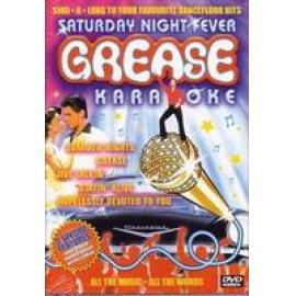 GREASE/SATURDAY NIGHT.. - KARAOKE