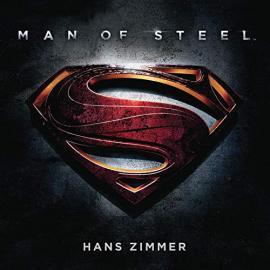 Man Of Steel - Original Motion Picture Soundtrack - Hans Zimmer