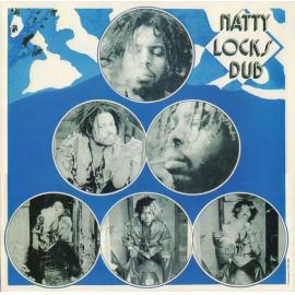 Natty Locks Dub  - Winston Edwards