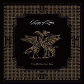 The Collection Box - Kings Of Leon