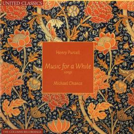 Music For A While - Henry Purcell