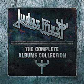 The Complete Albums Collection - Judas Priest