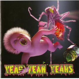 Mosquito - Yeah Yeah Yeahs