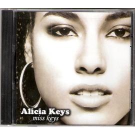 Miss Keys - Alicia Keys