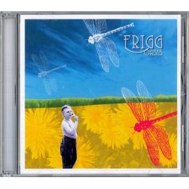 Oasis - Frigg
