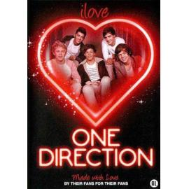 I Love One Direction - One Direction