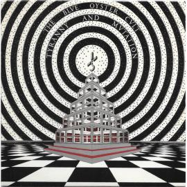 Tyranny And Mutation - Blue Öyster Cult