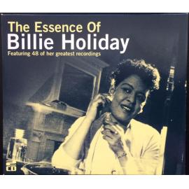 The Essence Of Billie Holiday - Billie Holiday