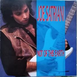 Not Of This Earth - Joe Satriani