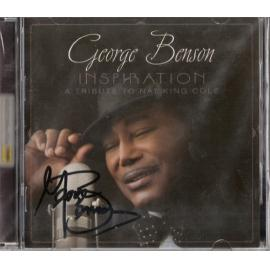 Inspiration - A Tribute To Nat King Cole - George Benson