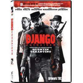 DJANGO UNCHAINED - MOVIE