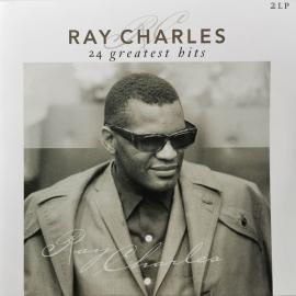 24 Greatest Hits - Ray Charles