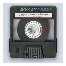 Jeeper Creeper - Sinkane