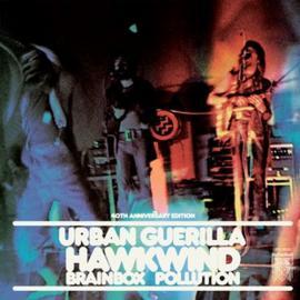 Urban Guerrilla - Hawkwind