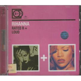 Rated R + Loud - Rihanna