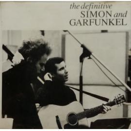 The Definitive Simon And Garfunkel - Simon & Garfunkel