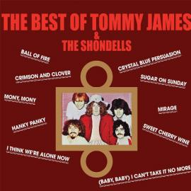 The Best Of Tommy James & The Shondells - Tommy James & The Shondells