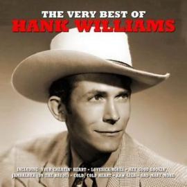 The Very Best of Hank Williams - Hank Williams