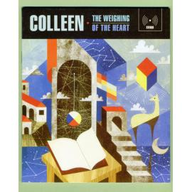 The Weighing Of The Heart - Colleen