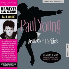 Remixes And Rarities - Paul Young