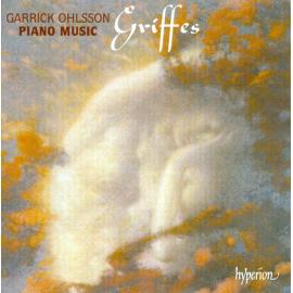 Piano Music - Charles Griffes