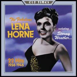 22 HITS 1936-1946 - LENA HORNE