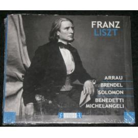 Franz Liszt (1811 - 1886) - Franz Liszt