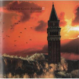 Genesis Revisited II: Selection - Steve Hackett
