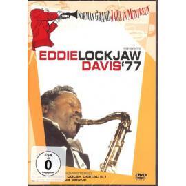 Norman Granz' Jazz In Montreux Presents Eddie Lockjaw Davis '77 - Eddie