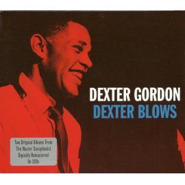 Dexter Blows - Dexter Gordon
