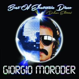 Best Of Electronic Disco - Giorgio Moroder