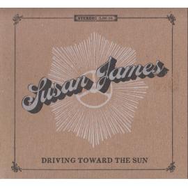 Driving Toward The Sun - Susan James