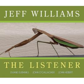The Listener - Jeff Williams