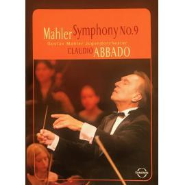 Symphony No. 9 - Gustav Mahler