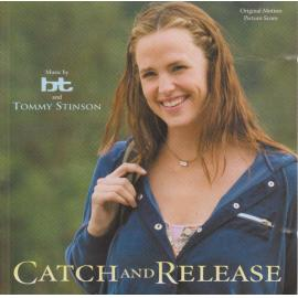 Catch And Release (Original Motion Picture Score) - BT
