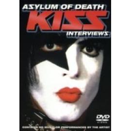 ASYLUM OF DEATH: INTERVIE - Kiss