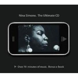 ULTIMATE CD - NINA SIMONE