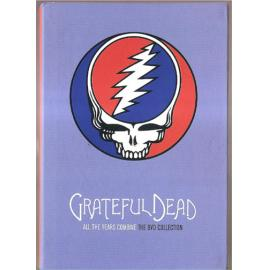 All The Years Combine: The DVD Collection - The Grateful Dead