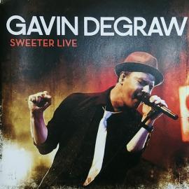 Sweeter Live - Gavin DeGraw