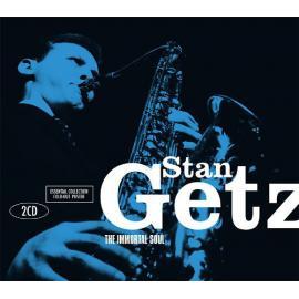 The Immortal Soul - Stan Getz