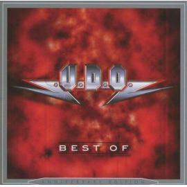 Best Of - U.D.O.