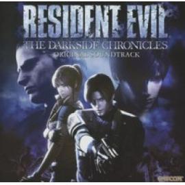 RESIDENT EVIL-DARKSIDE - OST