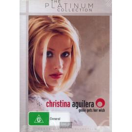 Genie Gets Her Wish - Christina Aguilera