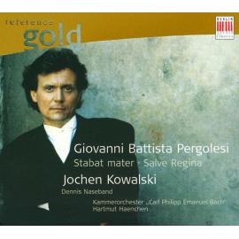 Stabat Mater - Salve Regina - Giovanni Battista Pergolesi
