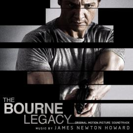 The Bourne Legacy (Original Motion Picture Soundtrack) - James Newton Howard