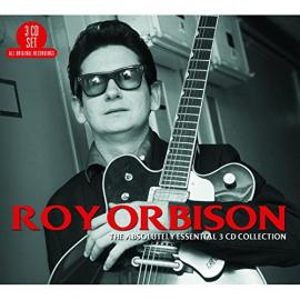 The Absoutely Essential 3CD Collection - Roy Orbison