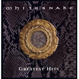 Greatest Hits - Whitesnake