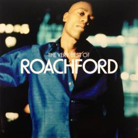 The Very Best Of Roachford - Roachford